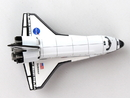 Postage Stamp PS5823 Space Shuttle Endeavour 1/300