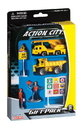 Daron RT38813 Construction Vehicle 6 Piece Gift Pack