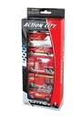 Daron RT38872F Fire Dept. 5 Piece Vehicle Gift Pack