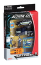 Daron RT38941P Police Dept. 10 Piece Gift Set