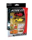 Daron RT38941R Racing 10-Piece Gift Set