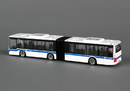 Daron RT8452 Mta Articulated Bus Small