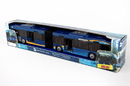 Daron RT8571 Mta Articulated Bus New Colors