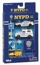 Daron RT8600 Nypd 10 Piece Gift Pack
