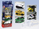 Daron RT8925 New York City Official 5 Pc Vehicle Set