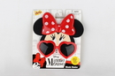 Sun-Staches SG2568 Minnie Mouse Eyes Heart Frame