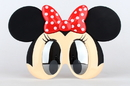 Sun-Staches SG2636 Minnie Mouse Face