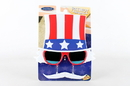 Sun-Staches SG2765 Pariotic/Uncle Sam