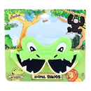 Sun-Staches SG2876 Animal Alligator