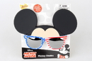 Sun-Staches SG3084 Mickey Red, White & Blue