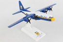 SkyMarks SKR725Skymarks Usmc Blue Angels C-130 1/150