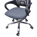 Muka Office Computer Chair Seat Covers, Stretchable Chair Protectors Dining Room Office Chair Slipcover