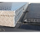 Agri-cover ACI65219 Access Tool Box Edition Soft Roll Up Tonneau Cover