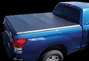 Advantage Truck Accessories ATA606006 Sure-Fit Auto Adjusting Snap Soft Tonneau Cover