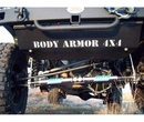 Body Armor B-AJK-5123 Front Skid Plate