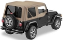 Bestop BST51124-33 Replace-a-Top with Tinted Windows