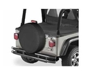 Bestop BST61035-35 35 inch Tire Cover in Black Diamond