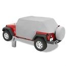 Bestop BST81041-09 All Weather Full Door Coverage Trail Cover