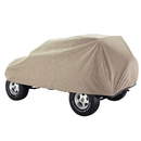 Cover Craft COVC12663TT Block-it 380 Series Jeep Cover