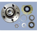 Crown Automotive CRO8133730K Rear Axle Hub Kit