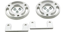 Pro Comp EXP63230 1.5 Inch Leveling Lift Kit