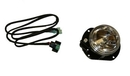 Fab Fours Bumpers FFI61350 90mm Fog Light with Wiring