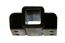 Fab Fours Bumpers FFIM1750-1 Ranch 2 Inch Receiver Hitch