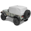 Pavement Ends PAV41730-09 Canopy Cover