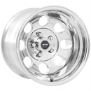 Pro Comp PXA1069-7965 Series 1069, 17x9 with 5 on 4.5 Bolt Pattern - Polished