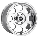 Pro Comp PXA1069-7983 Series 1069, 17x9 with 6 on 5.5 Bolt Pattern - Polished