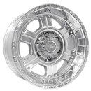 Pro Comp PXA1089-6883 Series 1089, 16x8 with 6 on 5.5 Bolt Pattern - Polished