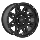 Pro Comp PXA7005-7965 Series 7005, 17x9 with 5 on 4.5 Bolt Pattern - Flat Black