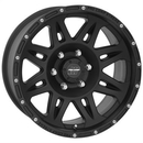 Pro Comp PXA7005-7983 Series 7005, 17x9 with 6 on 5.5 Bolt Pattern - Flat Black