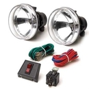 Rampage Products RPP5083059 Recovery Bumper Fog Lamp Kit