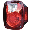 Rampage Products RPP5307 Euro Style Tail Light Kit