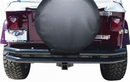 Rampage RPP773535 Spare Tire Cover