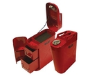 Rampage RPP86619 Trail Can Utility Tool Box