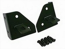 Rugged Ridge RUG11027-01 Auxiliary Light Mount Kit