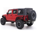 Smittybilt S-B9085235 Replacement Soft Top with Tinted Windows