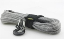 Smittybilt S-B97704 4,000 Pound XRC ATV Synthetic Winch Rope, 35 Foot Length