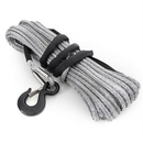 Smittybilt S-B97710 10,000 Pound XRC Synthetic Winch Rope, 94 Foot Length