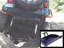 Tow Ready TOMTMS-1340-G Gas Tank Skid Plate
