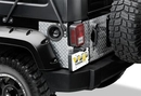 Warrior Products W-I904A Rear Corners