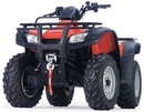 Warn Industries WAR84704 ATV Winch Mounting System