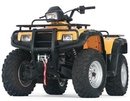Warn Industries WAR84705 ATV Winch Mounting System
