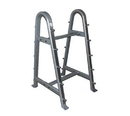Troy Barbell TROY BB-10 Horizontal Barbell Rack, Sold Individually