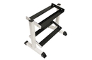 USA Sports 2-tier Compact Dumbbell Rack