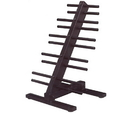 Troy Barbell VTX T-HDR Compact Dumbbell Rack