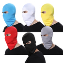 TOPTIE 6 Pieces Face Bandana Balaclava for Men Women, Sun UV Sunscreen Hat Reusable