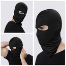 TOPTIE Breathable Balaclava Outdoor Neck Gaiter Headwear Scarf